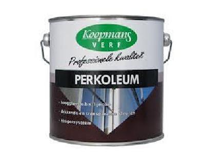 Perkoleum HG 2.5 ltr 233 m.eiken transp