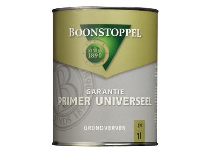 BS Garantie primer Universeel 1 ltr wit