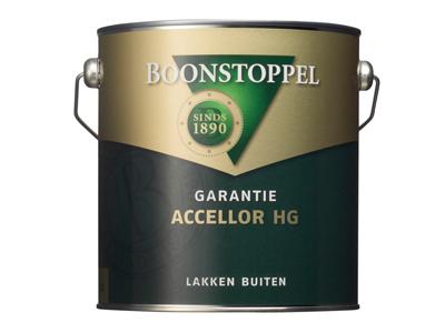 BS Garantie Accelor HG 2,5 ltr wit