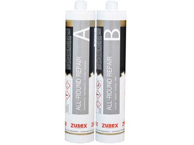 Zusex all-round repair set 2x300ml #6 VLP