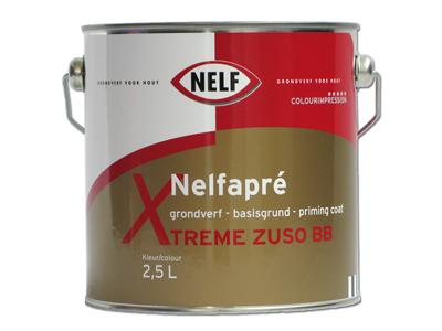 Nelfalite HG 1 ltr B:P kleur
