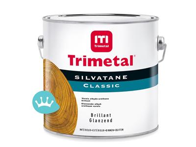 Silvatane classic hg 2.5 ltr