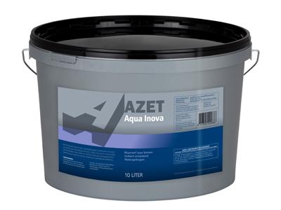 Azet-aqua inova 10 ltr wit
