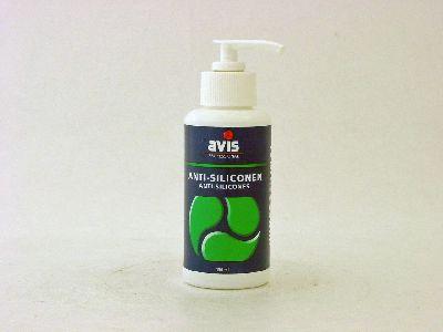 Avis anti-siliconen 150 ml