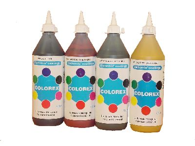 Colorex 500 ml oxydgeel