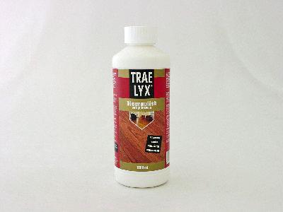 Trae-lyx vloerpolish glans 1 ltr