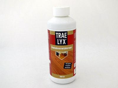 Trae-lyx polish verwijderaar 1 ltr
