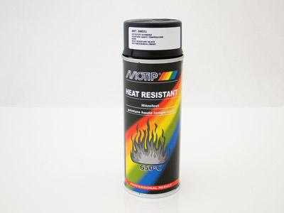 Motip spray hittebest.(4000) 400 ml
