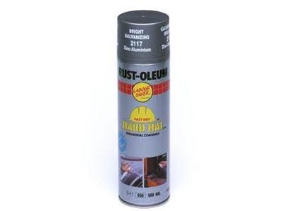 Spuitbus glanszink 2117 R-O 500 ml