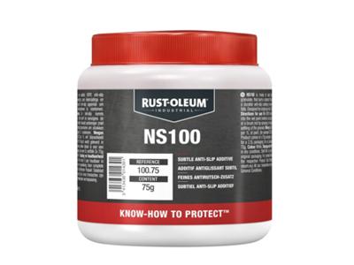 R-O NS100 Antislip-additief voor 1K 75 gr.