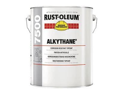 R-O 7500 Alkythane HG/ZG 1 L in kleur VLP