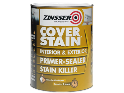 ZINSSER Coverstain BX 2,5 ltr