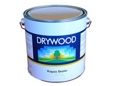 DRYWOOD Kopse Sealer 1 liter wit