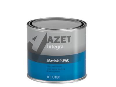 Integra Matlak PU/AC 0,5 L. wit VLP