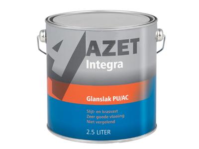 Integra Glans PU/AC 2.5L. wit