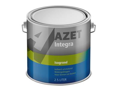Integra Isogrond 2.5L. wit
