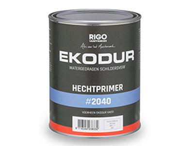 Ekodur hechtprimer (vast) 2,5 liter wit