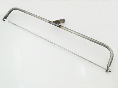 Beugel voor vloerroller 50 cm
