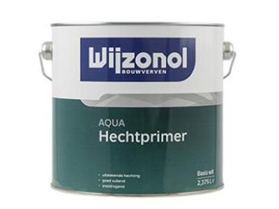 Wijzonol Aqua Hechtprimer 2,5 ltr kleur