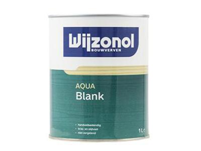 Wijzonol Aqua Blank 2,5 ltr