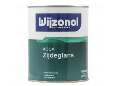 Wijzonol Aqua ZG prof 2,5 ltr kleur