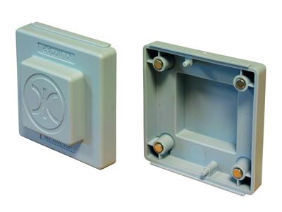 KlikCaps, enkel model 3 stuks in zak