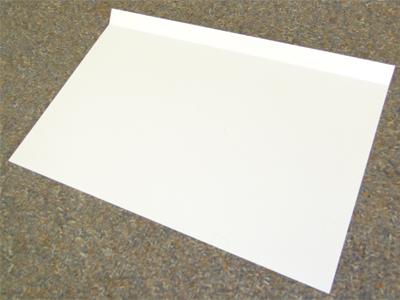 Schildershulp 3610 afm. 30x20 cm
