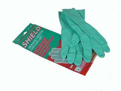 Handschoen nitri tech gr.L