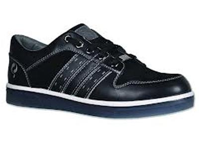 Sneaker schoen Derby laag mt. 36-48