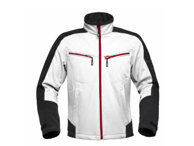 Havep softshell 40145 maat S t/m 3XL Kl: