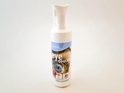 M-Safe oogspoelfles incl. oogbadje 500ML