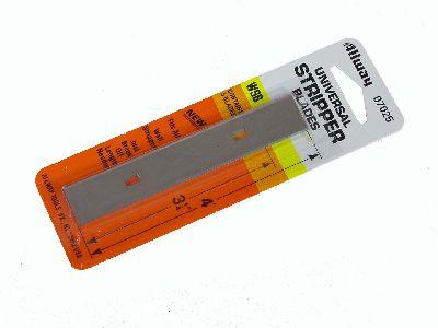 Res.mesjes Allway WSB 10cm per 5 st.