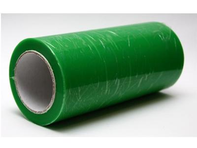 Kleeffolie Groen 0,50mx100m Deltec