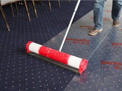 PrimaCover Carpet 0,625x100m