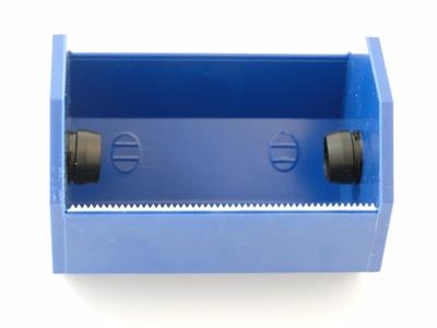 Dispenser voor papier + tape 10cm / 20m.
