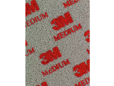 3M Softback schuurpad medium per 20 st.