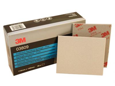 3M Softback schuurpad fine per 20 st.