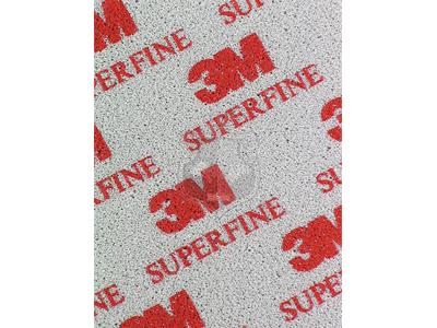 3M Softback schuurpad superfine per 20 st.