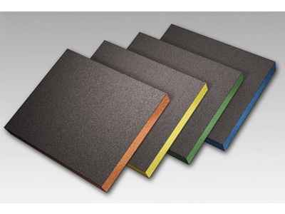 Siasponge flex pad superfine 7983 * 10