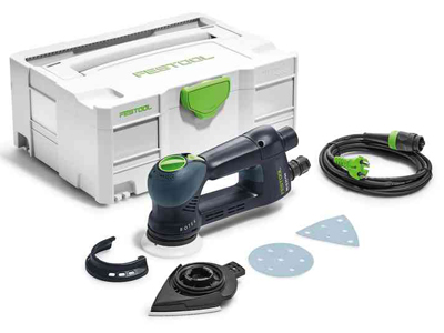 Festool schuurm. RO90 DX FEQ in syst.