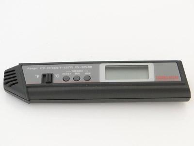 Thermo/Hygro pen model