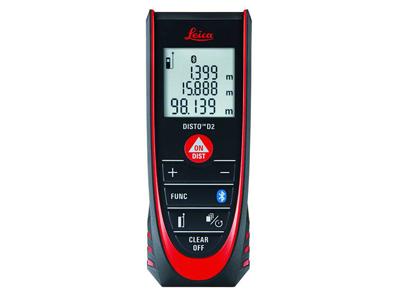 Disto Classic4 laser Meter