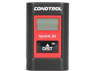 Sputnik 30 Laser afstandsmeter OP=OP
