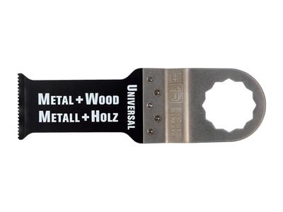 Fein zaagmes bi-metaal 28x60mm