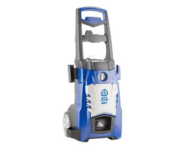 Hogedrukreinger Blue Clean 481
