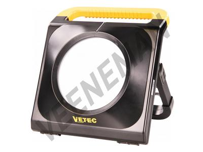 Vetec LED bouwlamp VLR80. 55.320.50