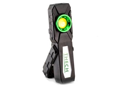 Handlamp LED 500 Lumen COB met magneet