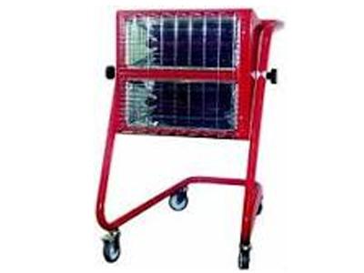 Red Rad Quartz stralingsheater LJ AKTIE