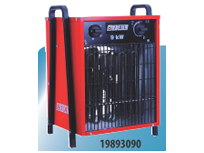Ruimte heater fan 380V LJ