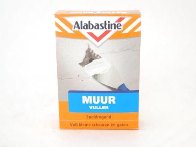 Alab Muurvuller 1 kg